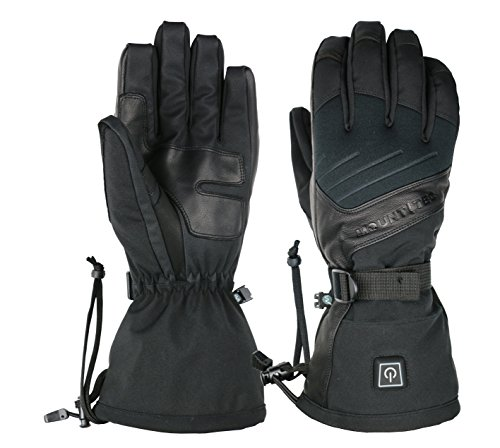 MOUNT TEC Unisex Explorer 3 Heated Performance Glove (Medium)