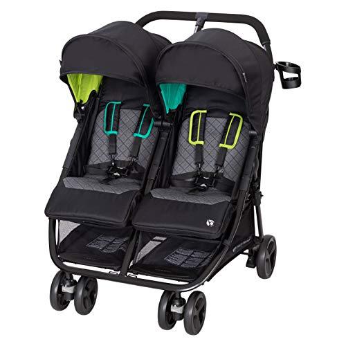 Buy Discount Baby Trend Lightweight Double Stroller, Super Sonic