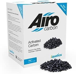 iQuatics - Filtro para Acuario (5 kg)