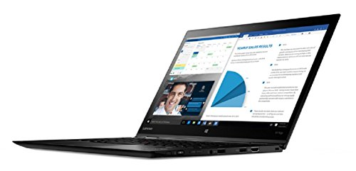 Lenovo ThinkPad X1 Yoga, Core i7-6600U, 16GB RAM, 512GB SSD Windows 10 Pro LTE (20FQ005TGE)