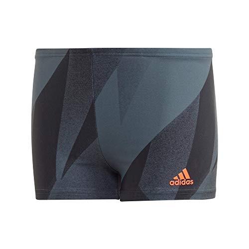 adidas Badeshorts-Ge2065 Kinder Badeshorts, Legblu/Black, 164