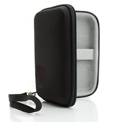 SafeFIT Hard Shell Carrying Case Works for HP Sprocket Portable Photo Printer