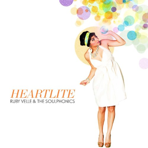 Heartlite - Single