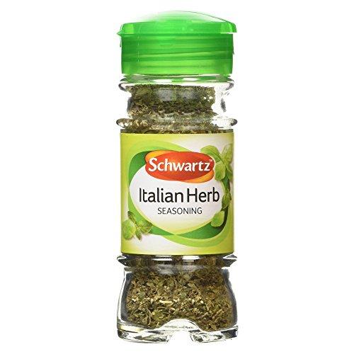 Schwartz Italian Herb Seasoning, 11g