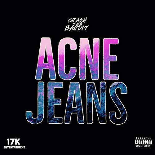 Acne Jeans [Explicit]