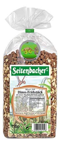 Seitenbacher Müsli Dinos Frühstück,3er Pack (3x 750 g Packung)
