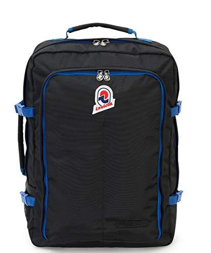 Invicta Unisex Freeway Backpack Unisex 50Cm Black