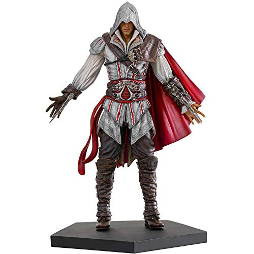 Iron Studios Ezio Auditore Art Scale 1/10 - Assassin's Creed II