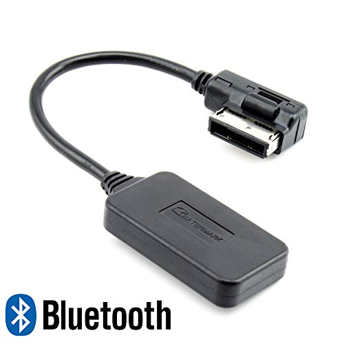 Watermark WM-BT25 Bluetooth Adapter für Mercedes A B C E Klasse mit Media Interface MP3 Musik-Streaming Kfz