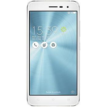 ASUS ZenFone 3 64GB 4G Color Blanco: Amazon.es: Electrónica