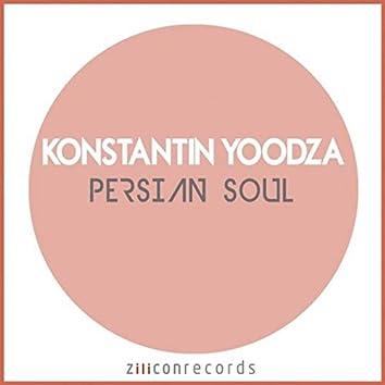 Persian Soul