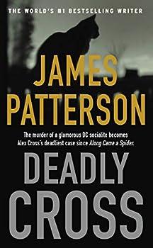 Deadly Cross  Alex Cross Book 28