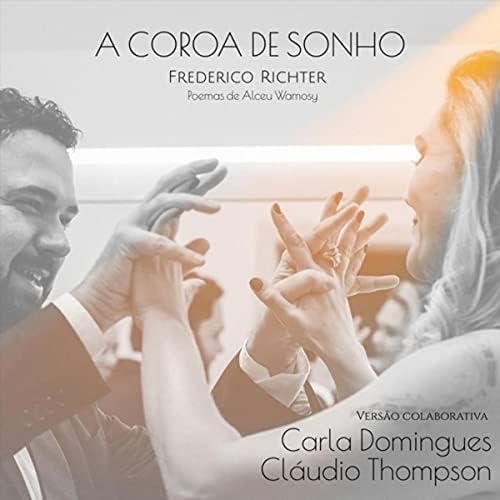 Carla Domingues & Cláudio Thompson
