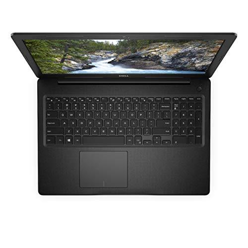 Dell Vostro 3590 15.6-inch FHD Laptop (10th Gen Core i3-10110U/4GB/1TB HDD/Windows 10 + MS Office/Intel HD Graphics), Black