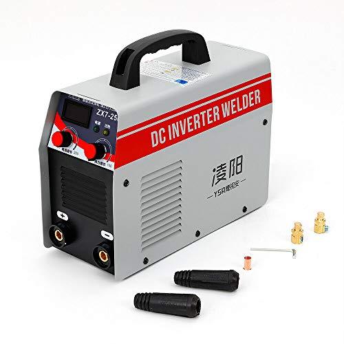 Dispositivo de soldadura inverter, máquina de soldadura IGBT, máquina de soldadura profesional de electrodos, arco Welding, inversor de electrodos, máquina de soldadura ZX7-250