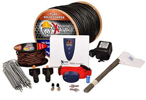 Extreme Dog Fence Underground Ultimate Electric Dog Fence