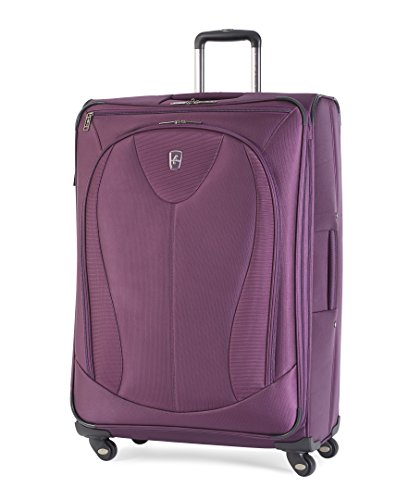 Atlantic Luggage Ultra Lite 3 29' Expandable Spinner,...