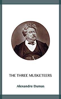 The Three Musketeers (English Edition) van [Alexandre Dumas]