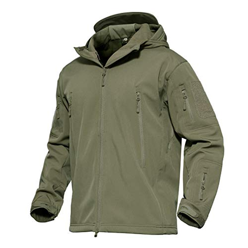 Military Army Jacket Men
