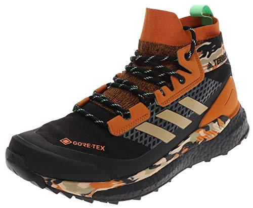 ADIDAS Terrex Free Hiker G-TX Zapatillas de Trail Running para Hombre Marron 45 1/3 EU