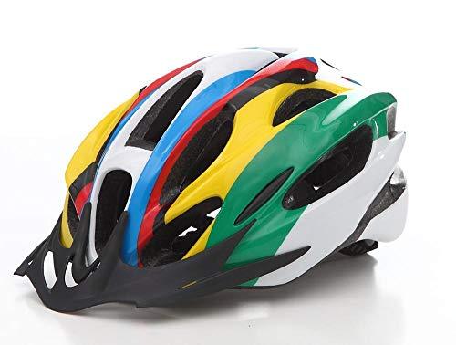 WHX Ciclismo Casco de Bicicleta Bicicleta de montaña Casco de Carretera Protección...
