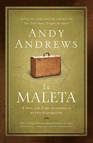 La Maleta: A Veces, Todo Lo Que Necesitamos Es un Poco de Perspectiva = The Suitcase