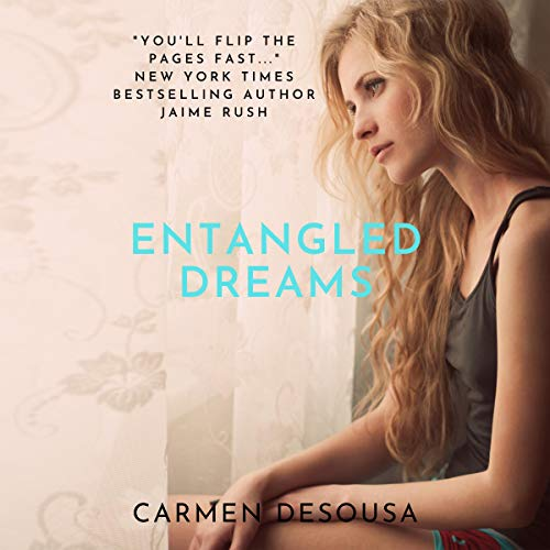 Entangled Dreams cover art