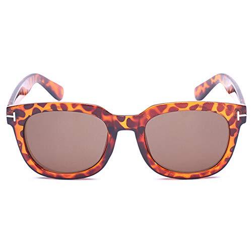 ADGJLI NuevosHombres Gafas De Sol Diseñador De La Marca Gafas Mujeres Super...
