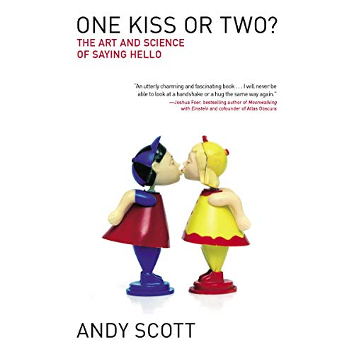One Kiss or Two? cover art