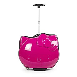 f74ff495b Hello Kitty Luggage - We Love Kitty