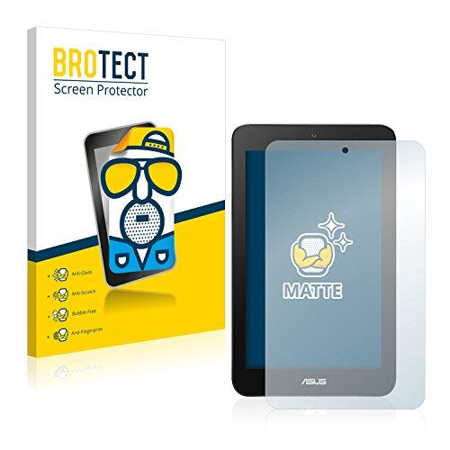 BROTECT 2X Entspiegelungs-Schutzfolie kompatibel mit Asus VivoTab Note 8 Bildschirmschutz-Folie Matt, Anti-Reflex, Anti-Fingerprint