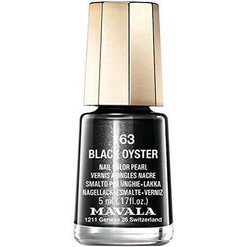 MAVALA - VAO Black Oyster 163 5ml