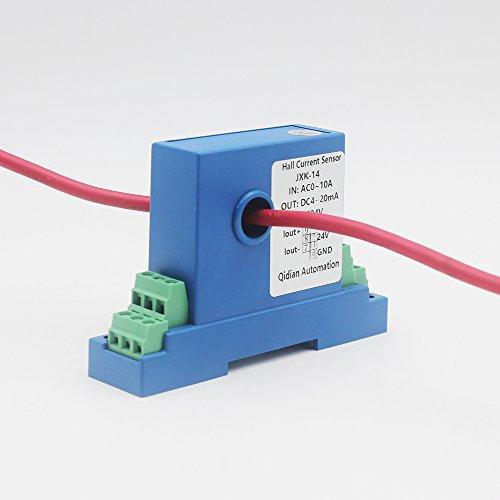 Transducers DC 0-30 ADC Input Range +/-10 VDC Output Range 24 VDC ...