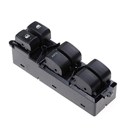 MNBHD Interruptor de Control de Ventana Auto Parts 94728492 Coche eléctrico del Interruptor de alimentación Ajustar a la Ventana Principal for Chevrolet GMC S10