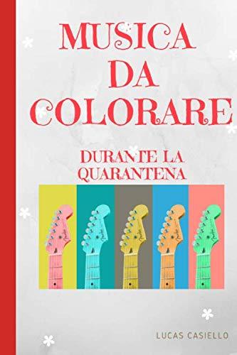 Musica da Colorare: Musica da colorare durante la quarantena