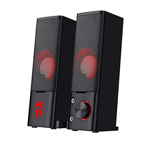Redragon GS550 Orpheus PC Gaming Speakers