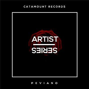 CR Artist Series: Peviano