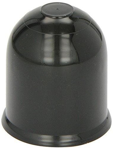 Ring Automotive RCT700 - Cubierta de plástico para Bola de Remolque, Color Negro