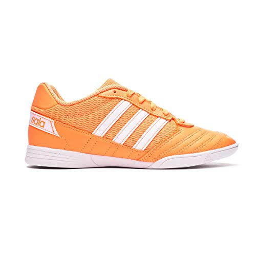adidas Super Sala J, Zapatillas de fútbol, NARCHI/FTWBLA/NARCHI, 32 EU