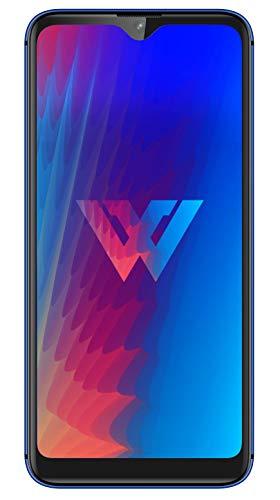 LG W30 (Thunder Blue, 3GB RAM, 32GB Storage)