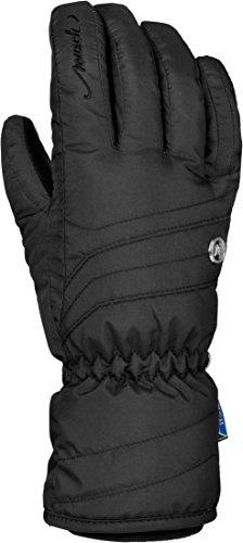 Reusch Damen Lenda R-Tex Xt Handschuhe, Black, 6