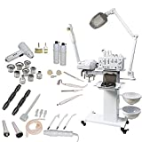 11 in 1 Multifunction Diamond Microdermabrasion Beauty Facial Machine (No Bed)