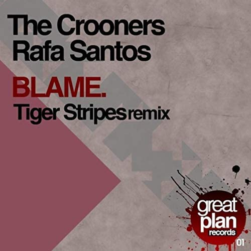 The Crooners & Rafa Santos
