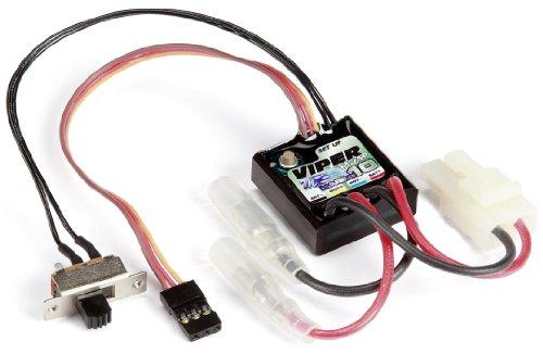 Carson 500906137 - Fahrregler Viper Micro Marine