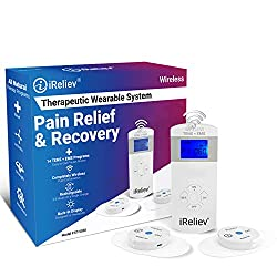 IRelieve TENS Unit for Low back Pain