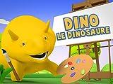 Apprendre avec Dino le Dinosaure