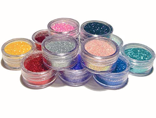 Biodegradable Fine Glitter