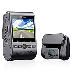 VIOFO A129 Front And Rear Dash Cam