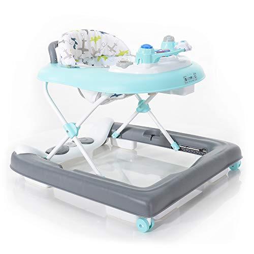 Gehfrei Lauflernhilfe Baby Walker Lauflernwagen Laufhilfe