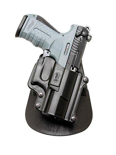 Fobus verdeckte Trage Retention Pistolenhalfter Paddle Halfter Holster für Walther P22